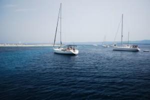 Yacht charter Split